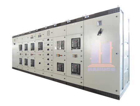 Tủ điện phân phối tổng MSB