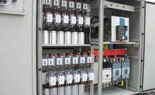 Tủ điện tự bù APFC