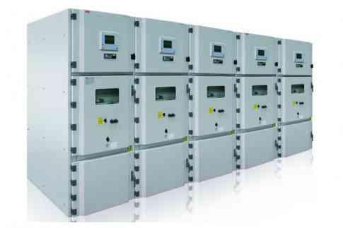 Tủ điện phân đoạn