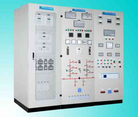 Tủ điều khiển từ xa máy biến áp