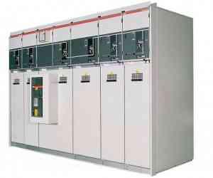 Tủ điện trung thế ngoài trời