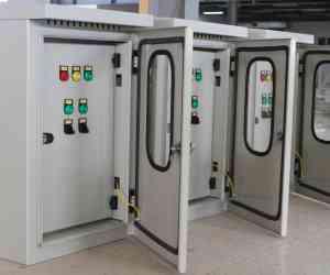 Tủ điện tự dùng