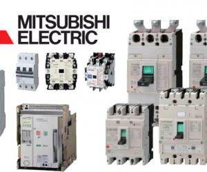 thiết bị đóng cắt điện Mitsubishi