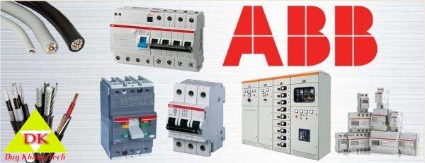 Thiết bị đóng cắt điện ABB