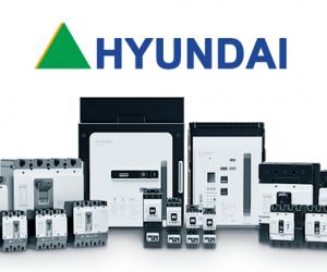 Thiết bị đóng cắt điện Hyundai