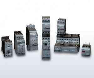 Thiết bị đóng cắt điện Siemens